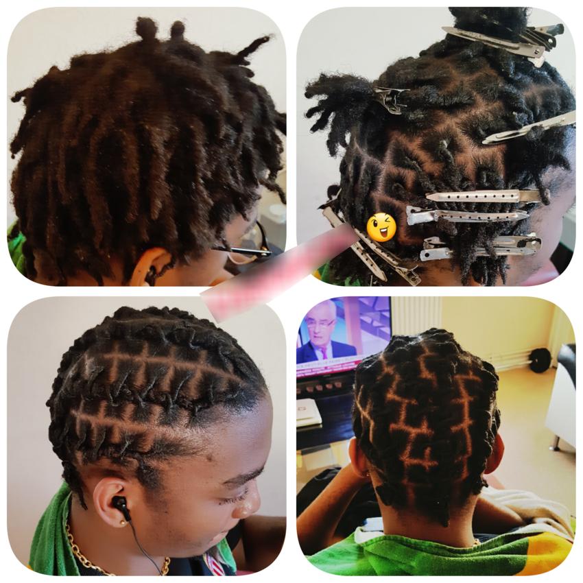 salon de coiffure afro tresse tresses box braids crochet braids vanilles tissages paris 75 77 78 91 92 93 94 95 VKRBBEPJ