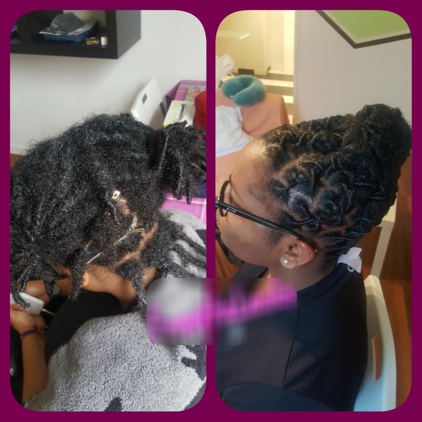 salon de coiffure afro tresse tresses box braids crochet braids vanilles tissages paris 75 77 78 91 92 93 94 95 DQIJHKTV