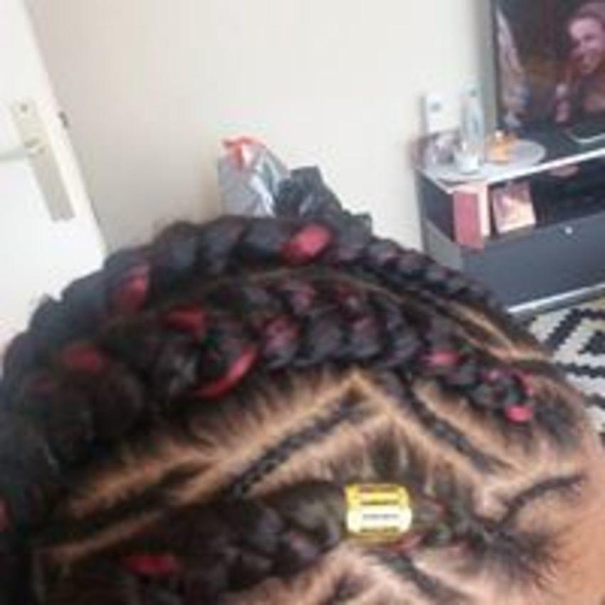 salon de coiffure afro tresse tresses box braids crochet braids vanilles tissages paris 75 77 78 91 92 93 94 95 KJJKCWVQ