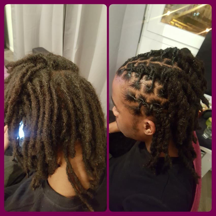 salon de coiffure afro tresse tresses box braids crochet braids vanilles tissages paris 75 77 78 91 92 93 94 95 IBXSWJWC