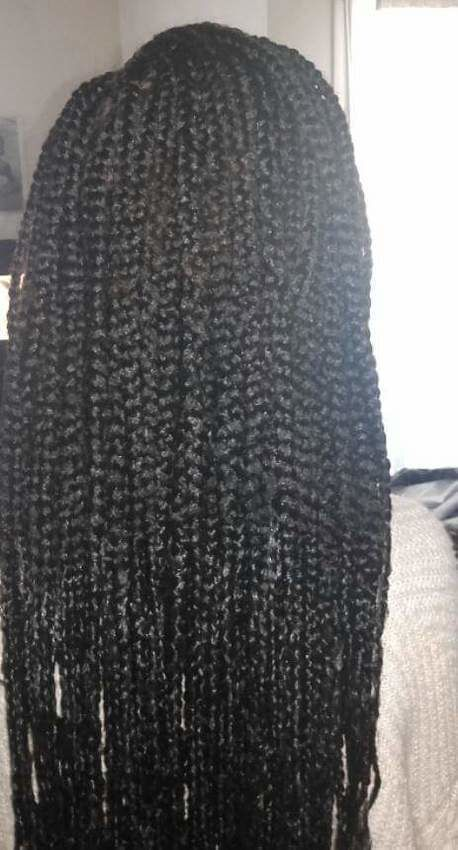 salon de coiffure afro tresse tresses box braids crochet braids vanilles tissages paris 75 77 78 91 92 93 94 95 DDKROWDY