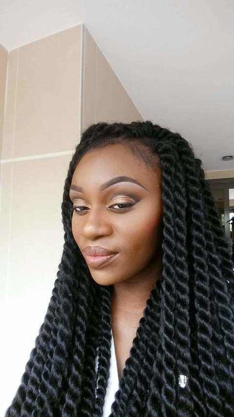 salon de coiffure afro tresse tresses box braids crochet braids vanilles tissages paris 75 77 78 91 92 93 94 95 AHUFEMPM