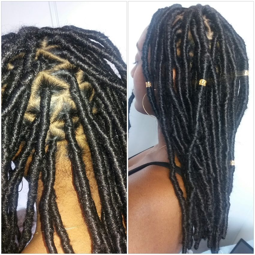 salon de coiffure afro tresse tresses box braids crochet braids vanilles tissages paris 75 77 78 91 92 93 94 95 ULGGZBMJ