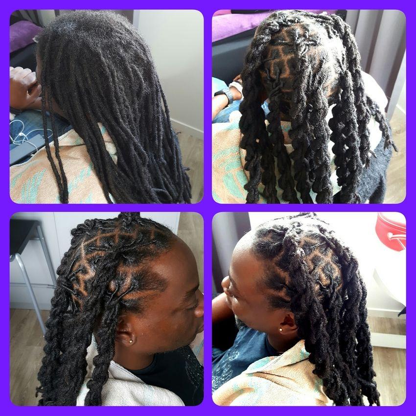 salon de coiffure afro tresse tresses box braids crochet braids vanilles tissages paris 75 77 78 91 92 93 94 95 CBHGAEJG
