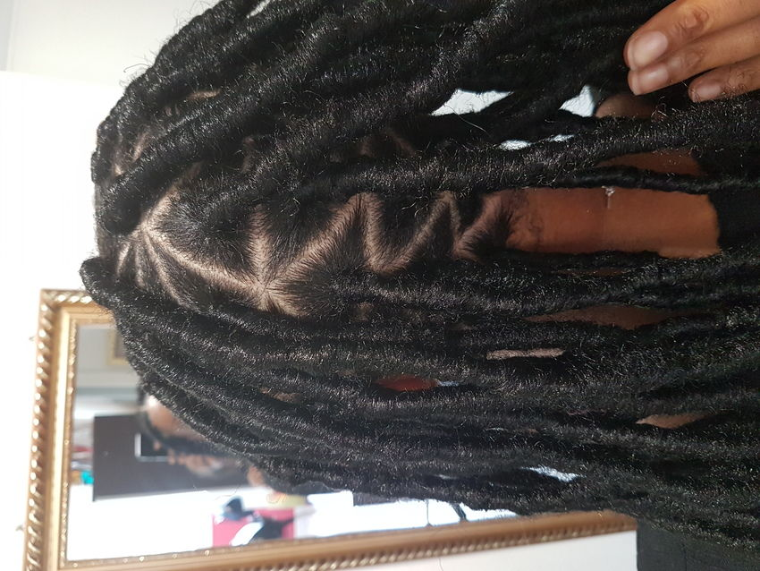 salon de coiffure afro tresse tresses box braids crochet braids vanilles tissages paris 75 77 78 91 92 93 94 95 LXRIEELT