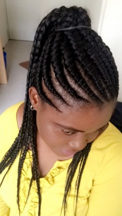 salon de coiffure afro tresse tresses box braids crochet braids vanilles tissages paris 75 77 78 91 92 93 94 95 GUVXBPMA