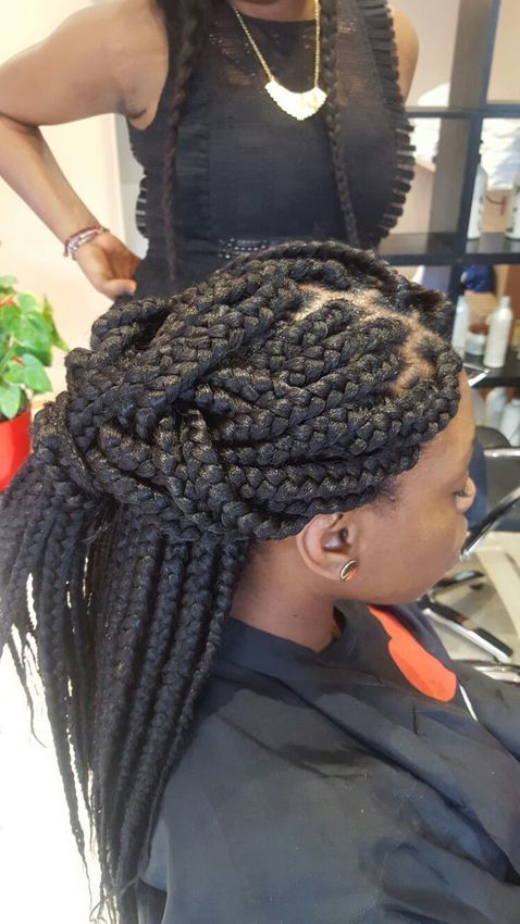 salon de coiffure afro tresse tresses box braids crochet braids vanilles tissages paris 75 77 78 91 92 93 94 95 WGFGYHVZ