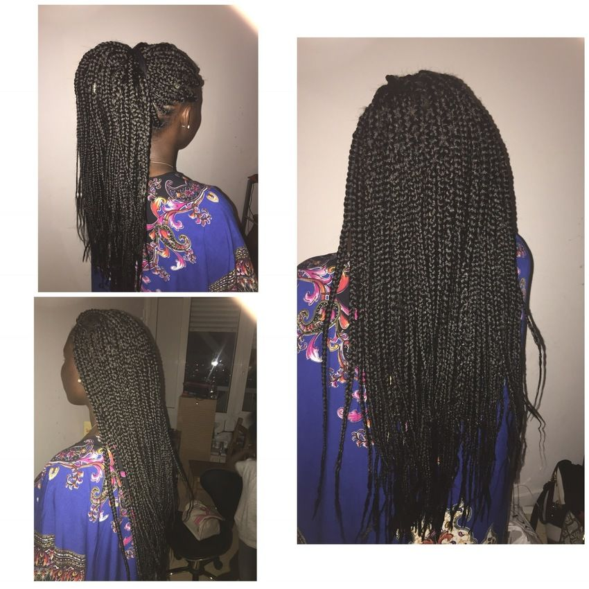 salon de coiffure afro tresse tresses box braids crochet braids vanilles tissages paris 75 77 78 91 92 93 94 95 ECRVZNPX