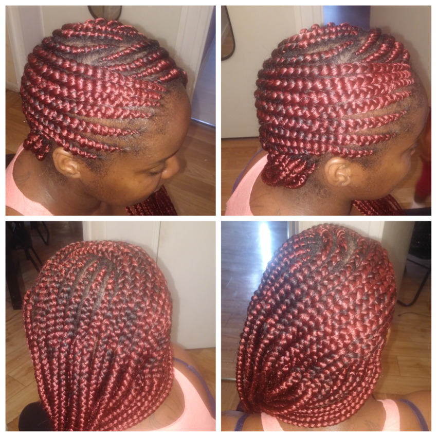 salon de coiffure afro tresse tresses box braids crochet braids vanilles tissages paris 75 77 78 91 92 93 94 95 AGVJEJYY