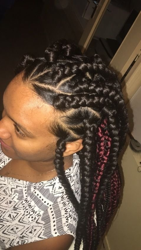 salon de coiffure afro tresse tresses box braids crochet braids vanilles tissages paris 75 77 78 91 92 93 94 95 KEPOWLOE