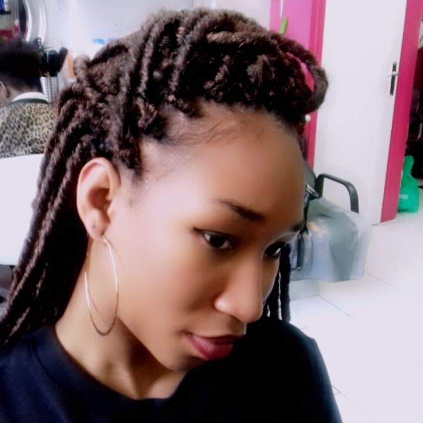 salon de coiffure afro tresse tresses box braids crochet braids vanilles tissages paris 75 77 78 91 92 93 94 95 MEMOYGER