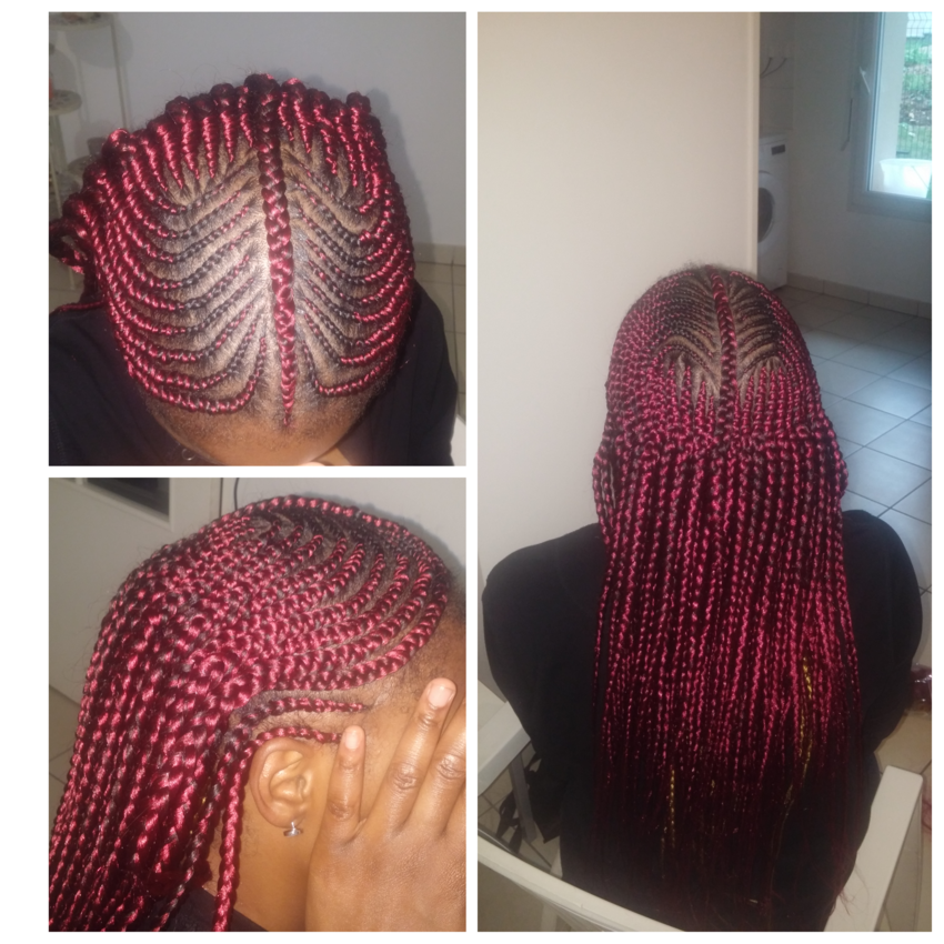 salon de coiffure afro tresse tresses box braids crochet braids vanilles tissages paris 75 77 78 91 92 93 94 95 NQPPVRDC