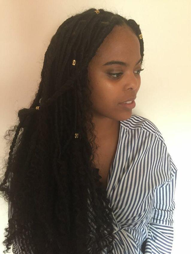salon de coiffure afro tresse tresses box braids crochet braids vanilles tissages paris 75 77 78 91 92 93 94 95 TAEHAELM
