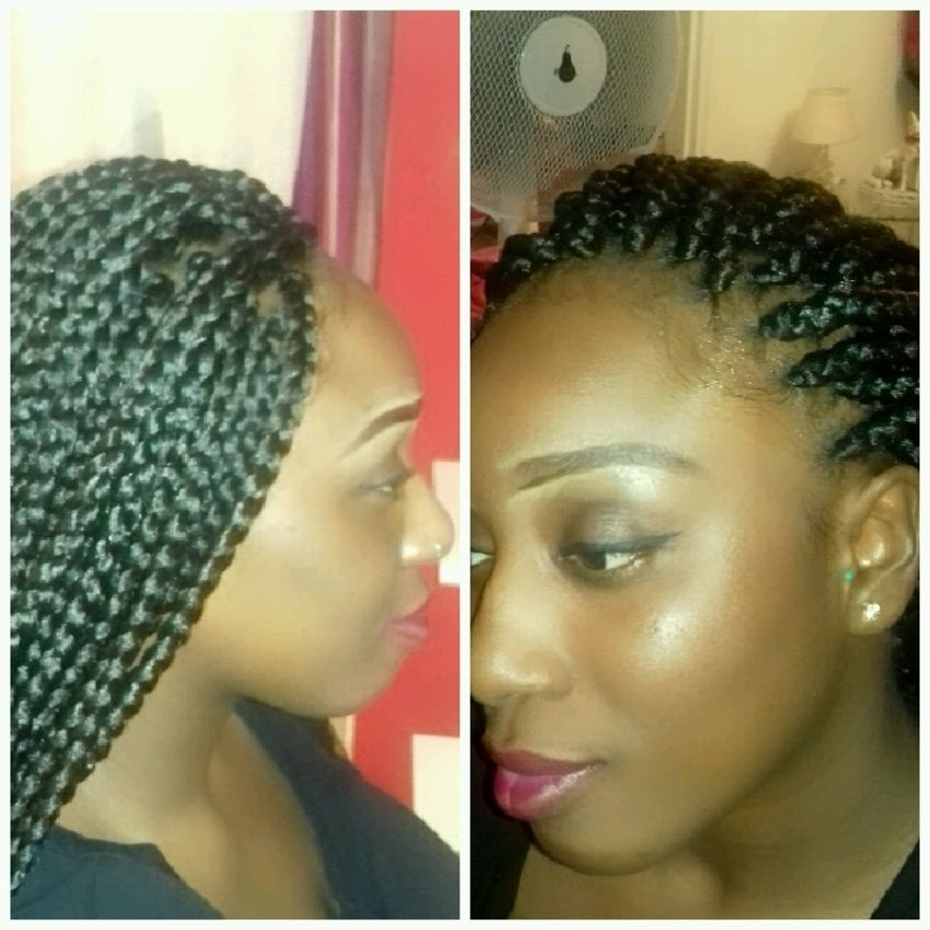 salon de coiffure afro tresse tresses box braids crochet braids vanilles tissages paris 75 77 78 91 92 93 94 95 QFSZUONB