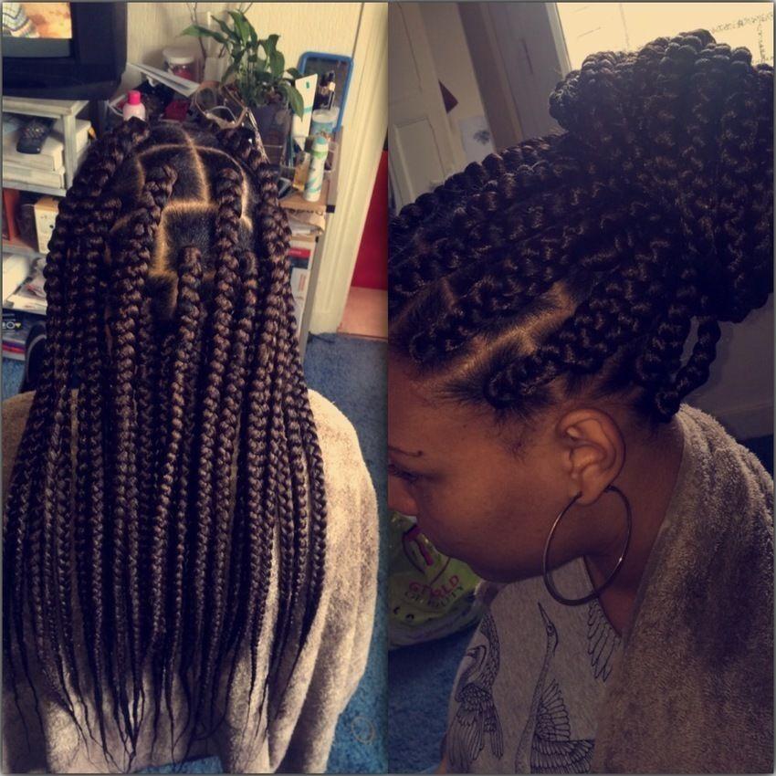 salon de coiffure afro tresse tresses box braids crochet braids vanilles tissages paris 75 77 78 91 92 93 94 95 RKUCJSGX