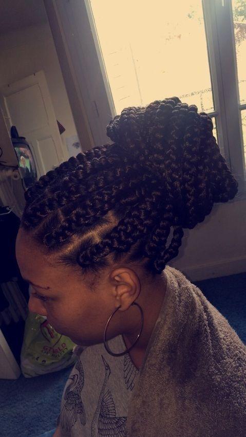 salon de coiffure afro tresse tresses box braids crochet braids vanilles tissages paris 75 77 78 91 92 93 94 95 XMGYIWHS