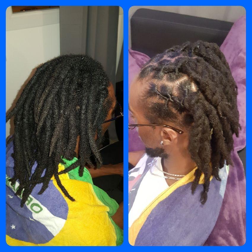 salon de coiffure afro tresse tresses box braids crochet braids vanilles tissages paris 75 77 78 91 92 93 94 95 EVOLYCSK