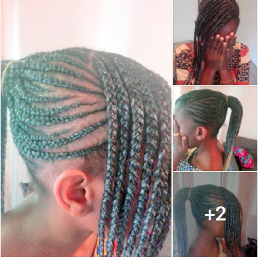 salon de coiffure afro tresse tresses box braids crochet braids vanilles tissages paris 75 77 78 91 92 93 94 95 UQYLAWSZ