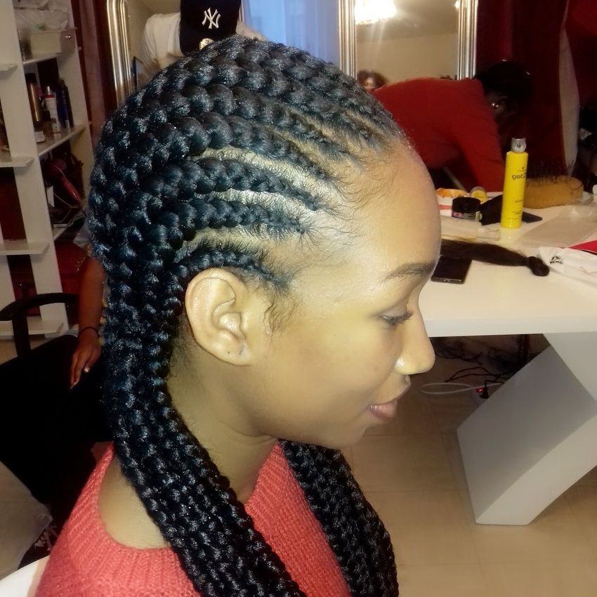 salon de coiffure afro tresse tresses box braids crochet braids vanilles tissages paris 75 77 78 91 92 93 94 95 RAXZDHZT