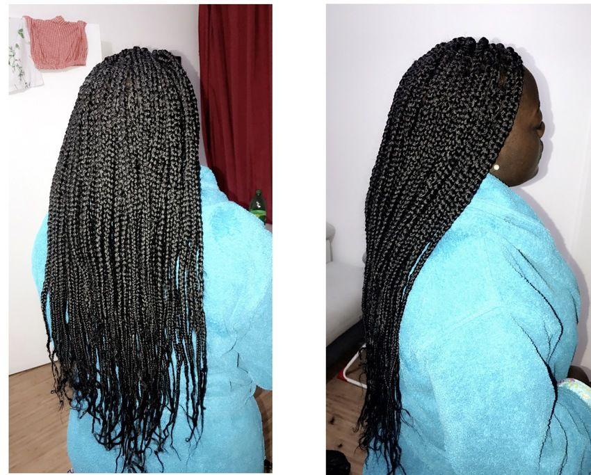 salon de coiffure afro tresse tresses box braids crochet braids vanilles tissages paris 75 77 78 91 92 93 94 95 LEWYISLY