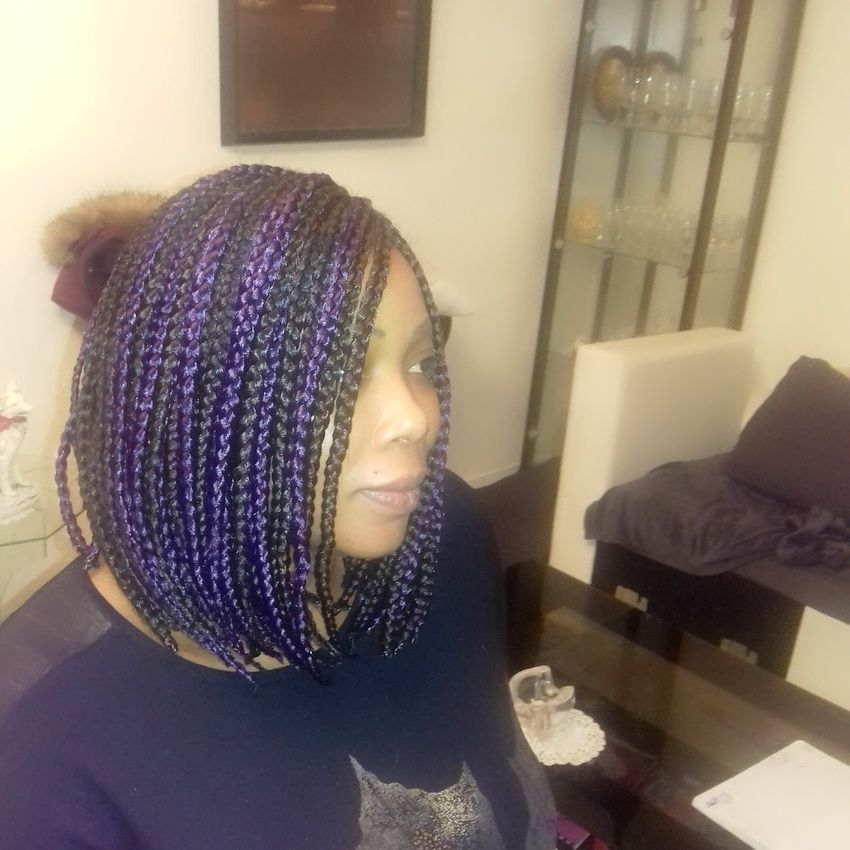 salon de coiffure afro tresse tresses box braids crochet braids vanilles tissages paris 75 77 78 91 92 93 94 95 RNBJNJCU