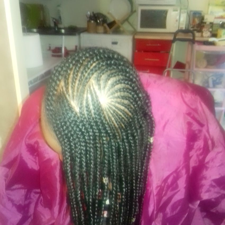 salon de coiffure afro tresse tresses box braids crochet braids vanilles tissages paris 75 77 78 91 92 93 94 95 HYAQCMNT