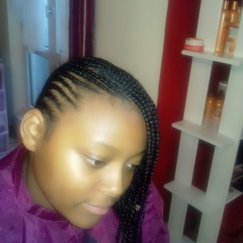 salon de coiffure afro tresse tresses box braids crochet braids vanilles tissages paris 75 77 78 91 92 93 94 95 ZZQHUNPU