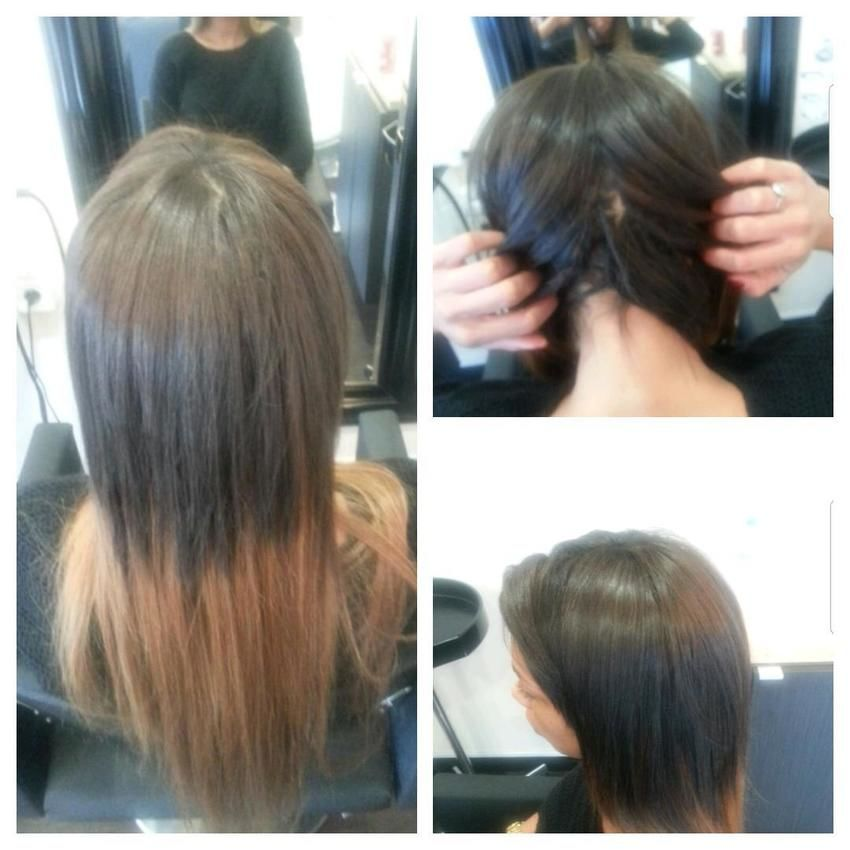 Extensions coumba
