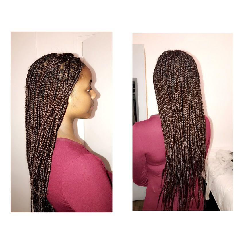 salon de coiffure afro tresse tresses box braids crochet braids vanilles tissages paris 75 77 78 91 92 93 94 95 WLOYHNZZ