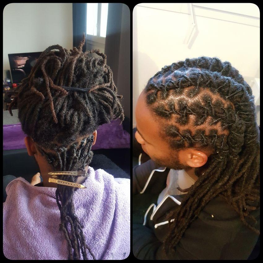 salon de coiffure afro tresse tresses box braids crochet braids vanilles tissages paris 75 77 78 91 92 93 94 95 QRXAQMBZ