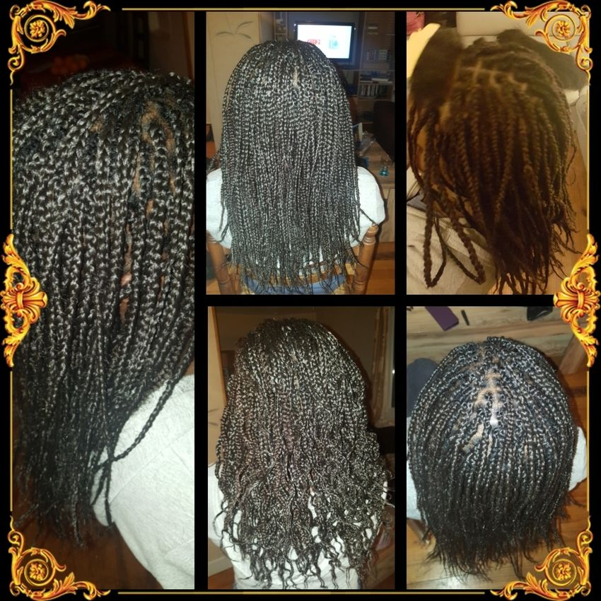 salon de coiffure afro tresse tresses box braids crochet braids vanilles tissages paris 75 77 78 91 92 93 94 95 AHOHMTME