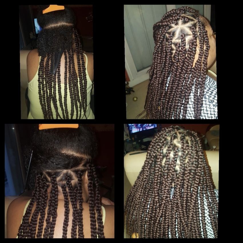 salon de coiffure afro tresse tresses box braids crochet braids vanilles tissages paris 75 77 78 91 92 93 94 95 MLKCUDKS