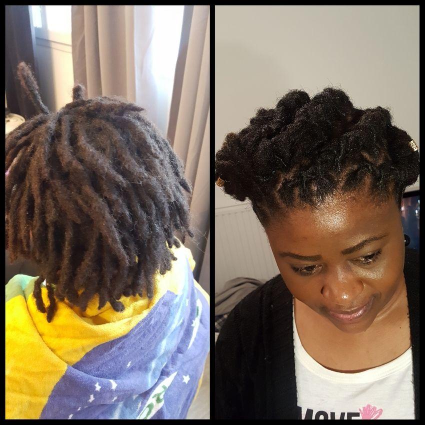 salon de coiffure afro tresse tresses box braids crochet braids vanilles tissages paris 75 77 78 91 92 93 94 95 AYTOGQEN