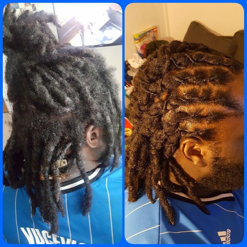 salon de coiffure afro tresse tresses box braids crochet braids vanilles tissages paris 75 77 78 91 92 93 94 95 MTYZHMFJ