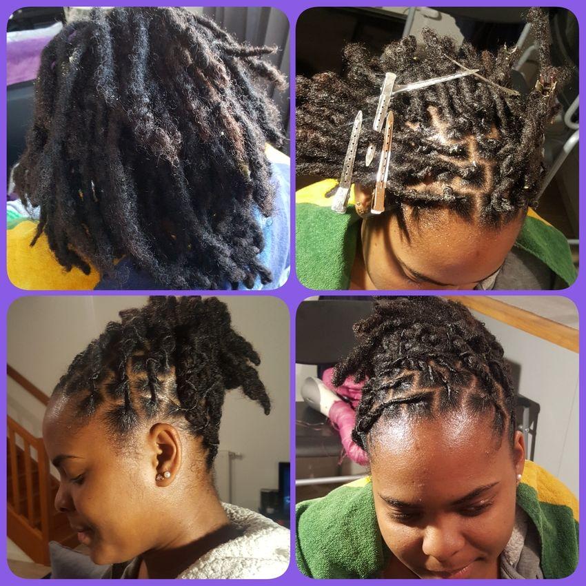 salon de coiffure afro tresse tresses box braids crochet braids vanilles tissages paris 75 77 78 91 92 93 94 95 ZEUJPEUH