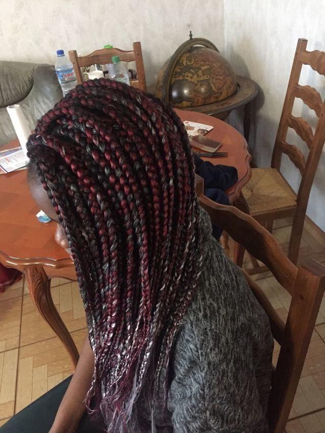 salon de coiffure afro tresse tresses box braids crochet braids vanilles tissages paris 75 77 78 91 92 93 94 95 FARKLUEI