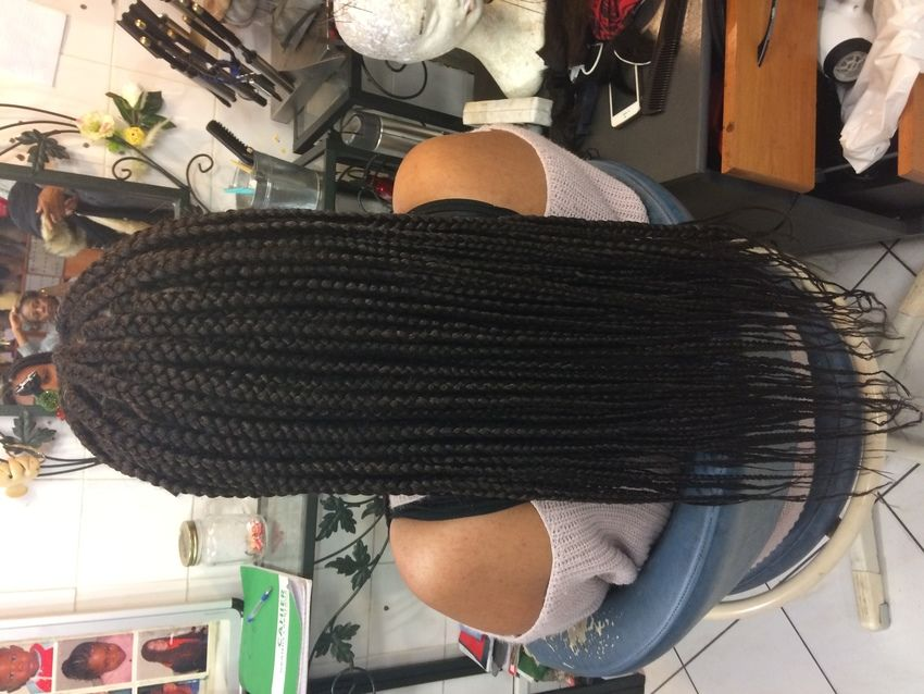 salon de coiffure afro tresse tresses box braids crochet braids vanilles tissages paris 75 77 78 91 92 93 94 95 STWQRTQY
