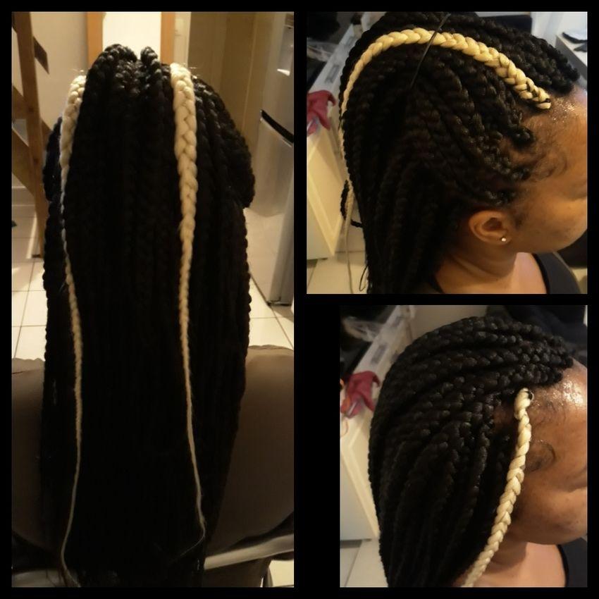 salon de coiffure afro tresse tresses box braids crochet braids vanilles tissages paris 75 77 78 91 92 93 94 95 QWUWSUUP