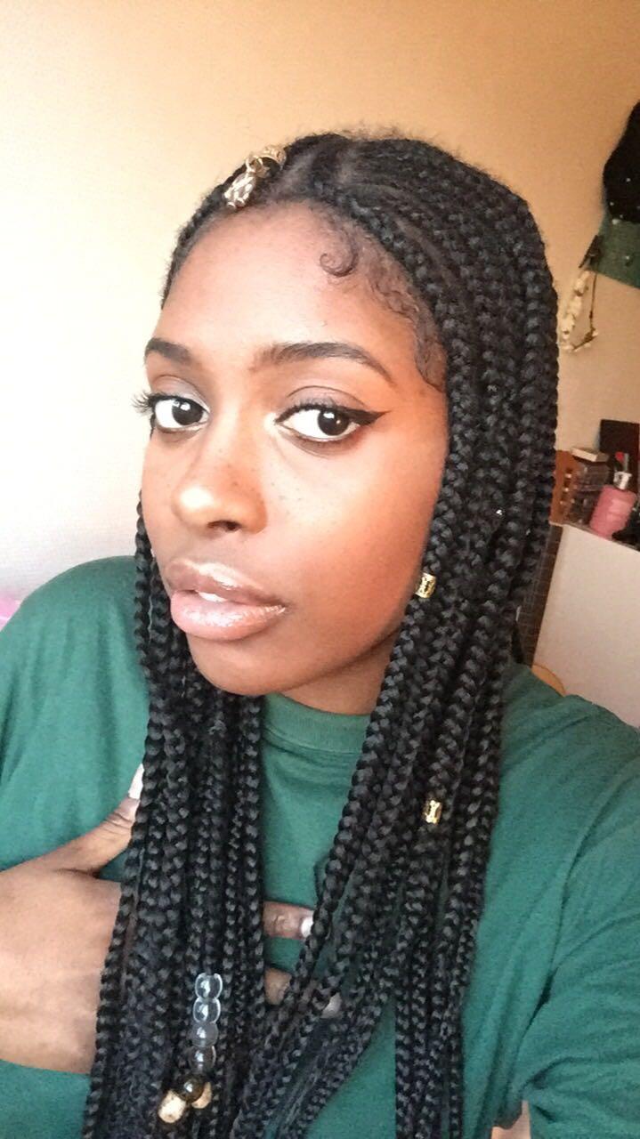salon de coiffure afro tresse tresses box braids crochet braids vanilles tissages paris 75 77 78 91 92 93 94 95 GNDQTSDL