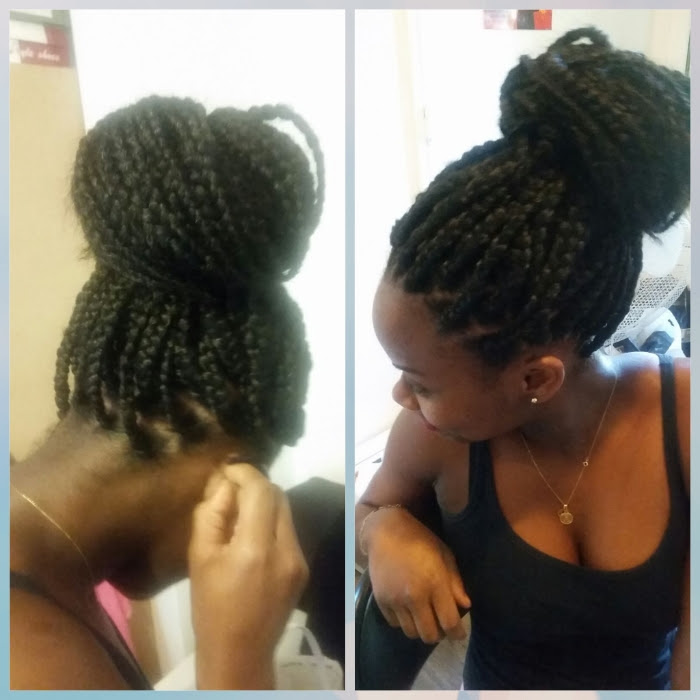 salon de coiffure afro tresse tresses box braids crochet braids vanilles tissages paris 75 77 78 91 92 93 94 95 NERMHIQZ