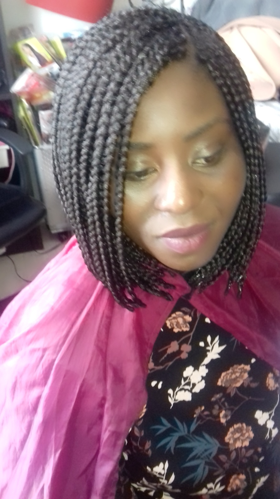 salon de coiffure afro tresse tresses box braids crochet braids vanilles tissages paris 75 77 78 91 92 93 94 95 VKWOPIBF