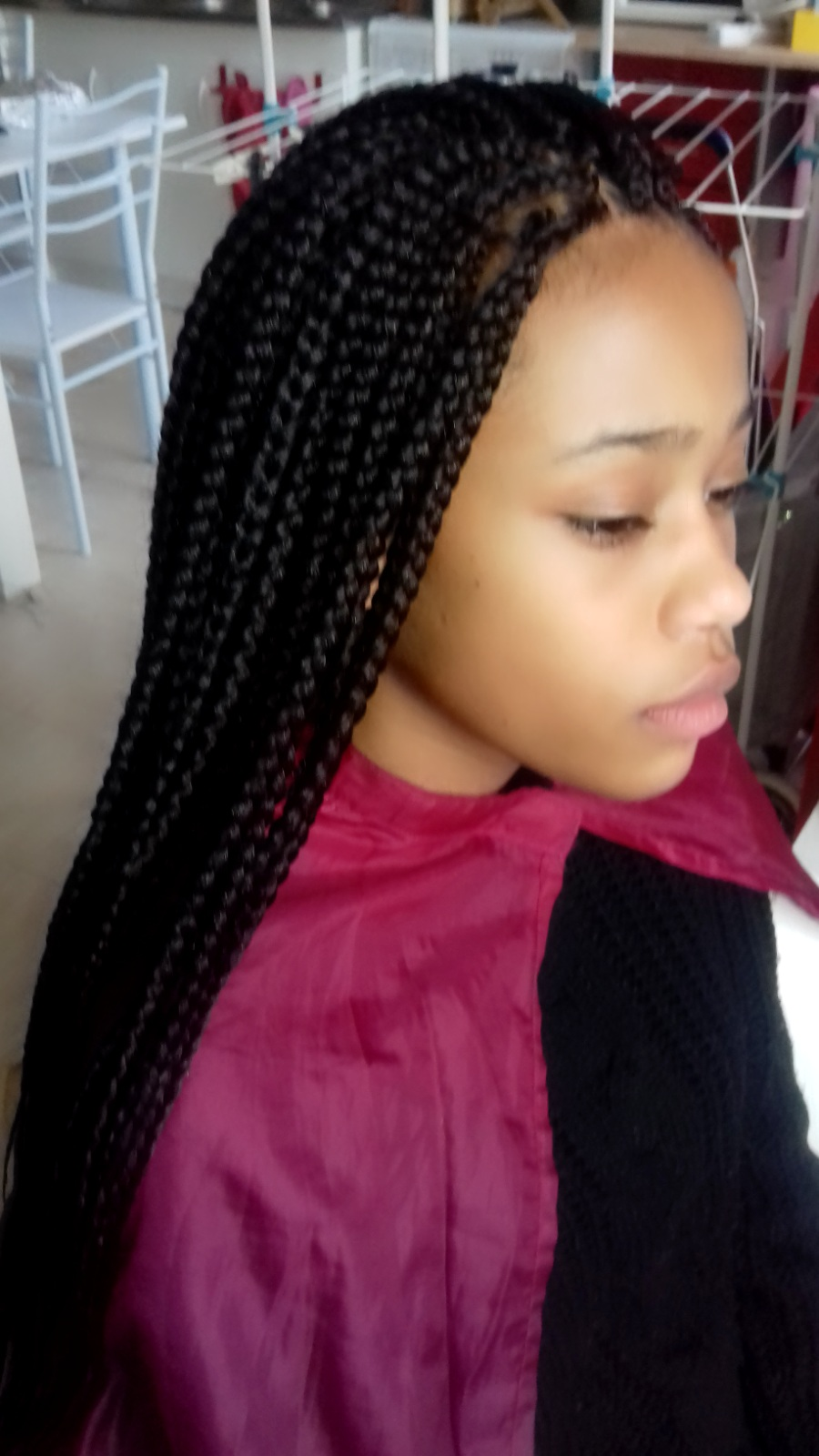 salon de coiffure afro tresse tresses box braids crochet braids vanilles tissages paris 75 77 78 91 92 93 94 95 WFGNPWPC