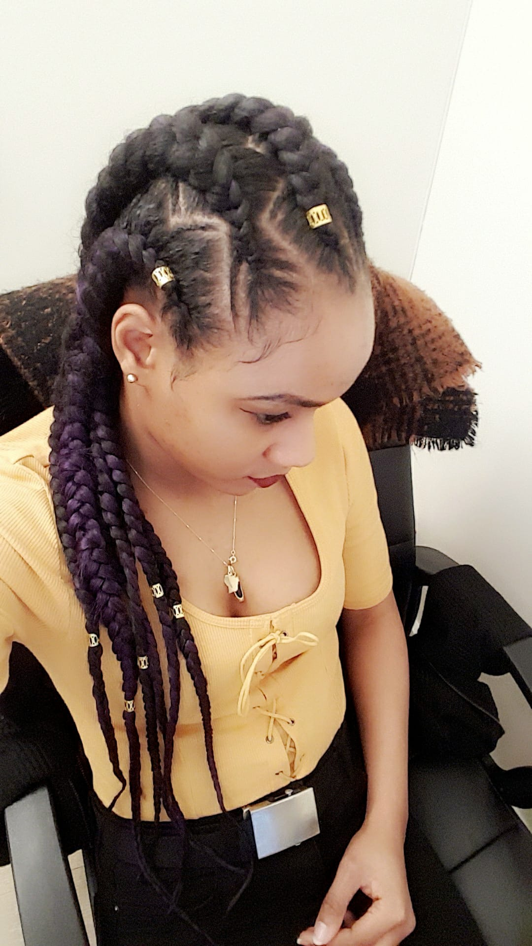 salon de coiffure afro tresse tresses box braids crochet braids vanilles tissages paris 75 77 78 91 92 93 94 95 IYXQGNIJ