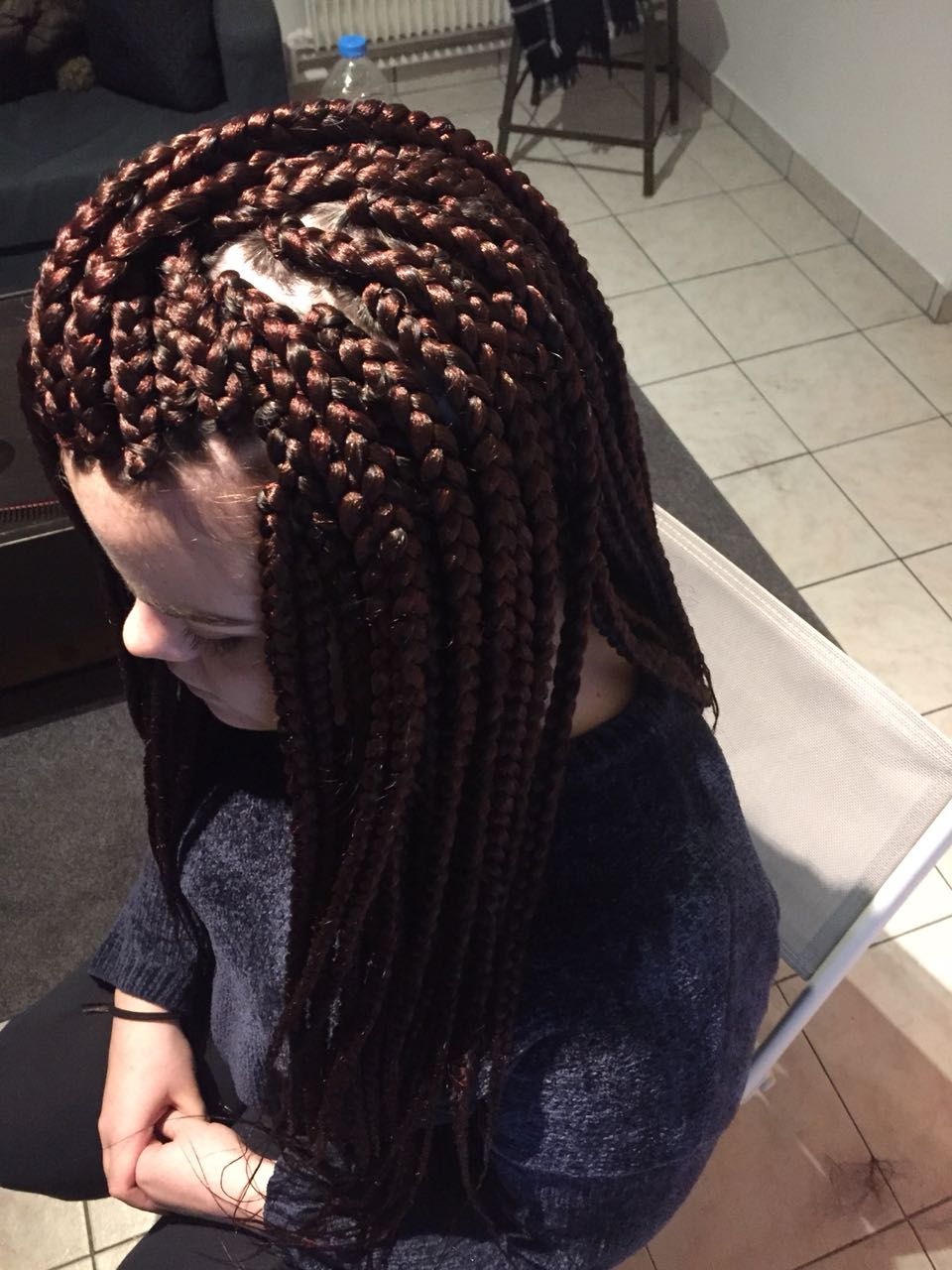 salon de coiffure afro tresse tresses box braids crochet braids vanilles tissages paris 75 77 78 91 92 93 94 95 KKVEWTUX