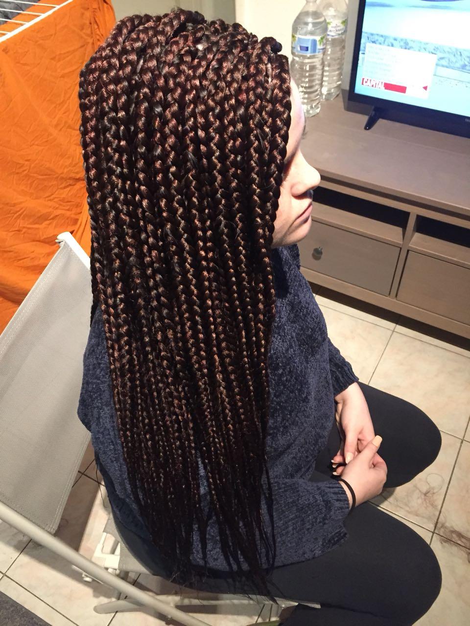 salon de coiffure afro tresse tresses box braids crochet braids vanilles tissages paris 75 77 78 91 92 93 94 95 EILGEBHR