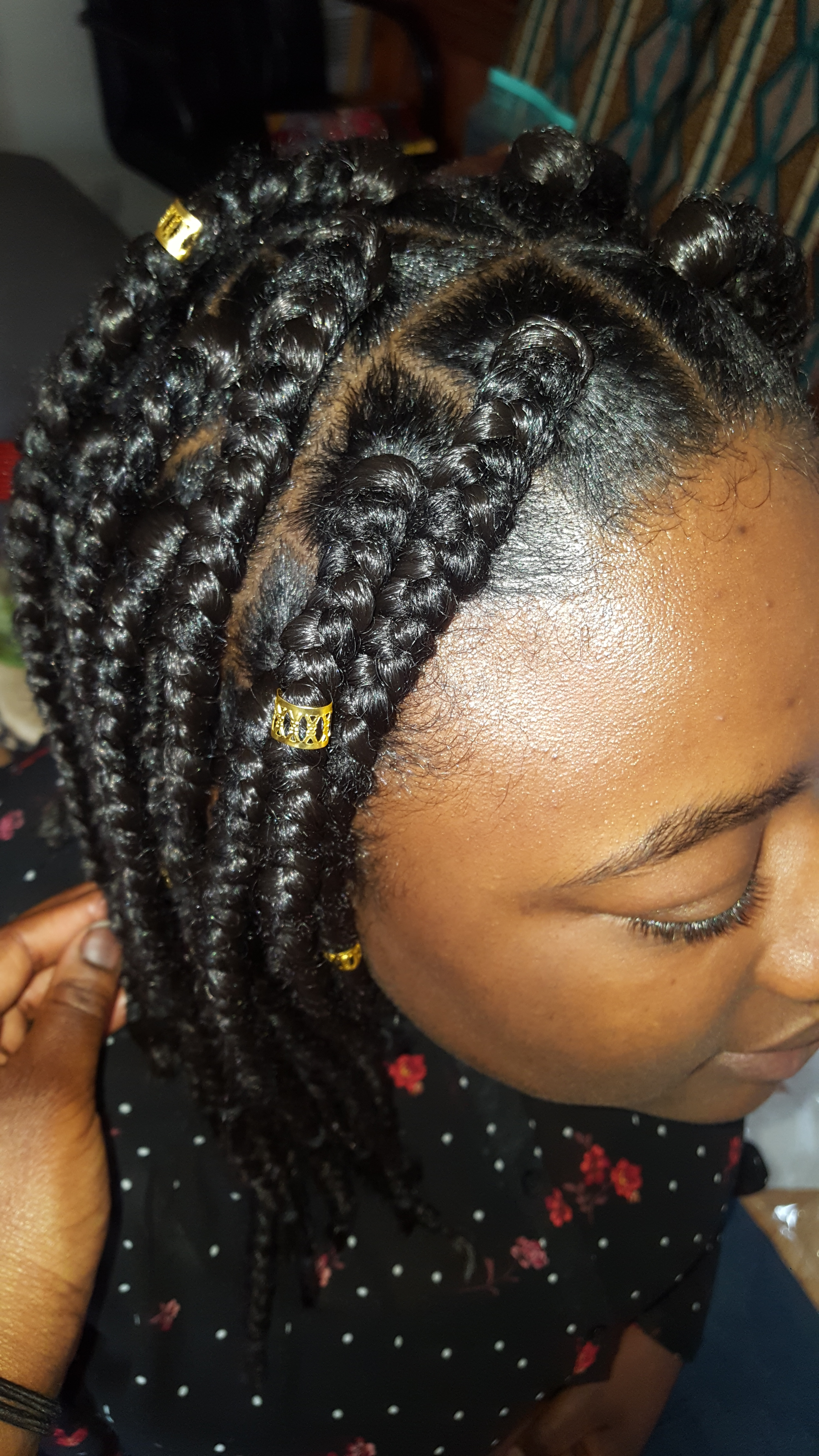 salon de coiffure afro tresse tresses box braids crochet braids vanilles tissages paris 75 77 78 91 92 93 94 95 DVBMYOYX