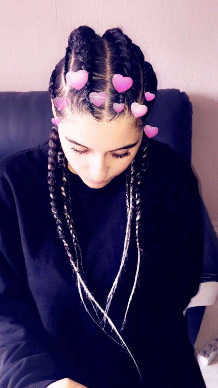 salon de coiffure afro tresse tresses box braids crochet braids vanilles tissages paris 75 77 78 91 92 93 94 95 LPUDCCQI
