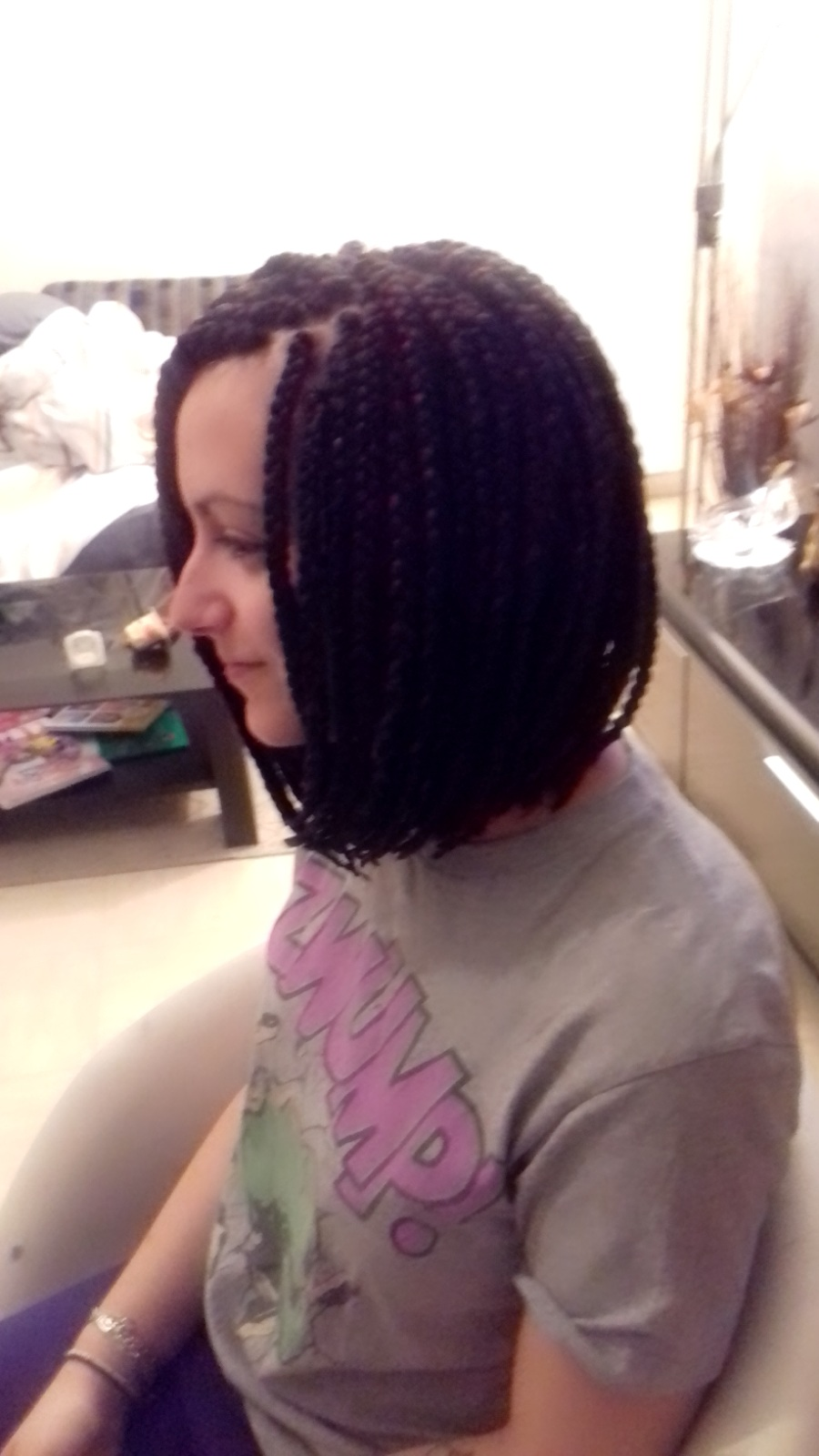 salon de coiffure afro tresse tresses box braids crochet braids vanilles tissages paris 75 77 78 91 92 93 94 95 IVUZJQUR