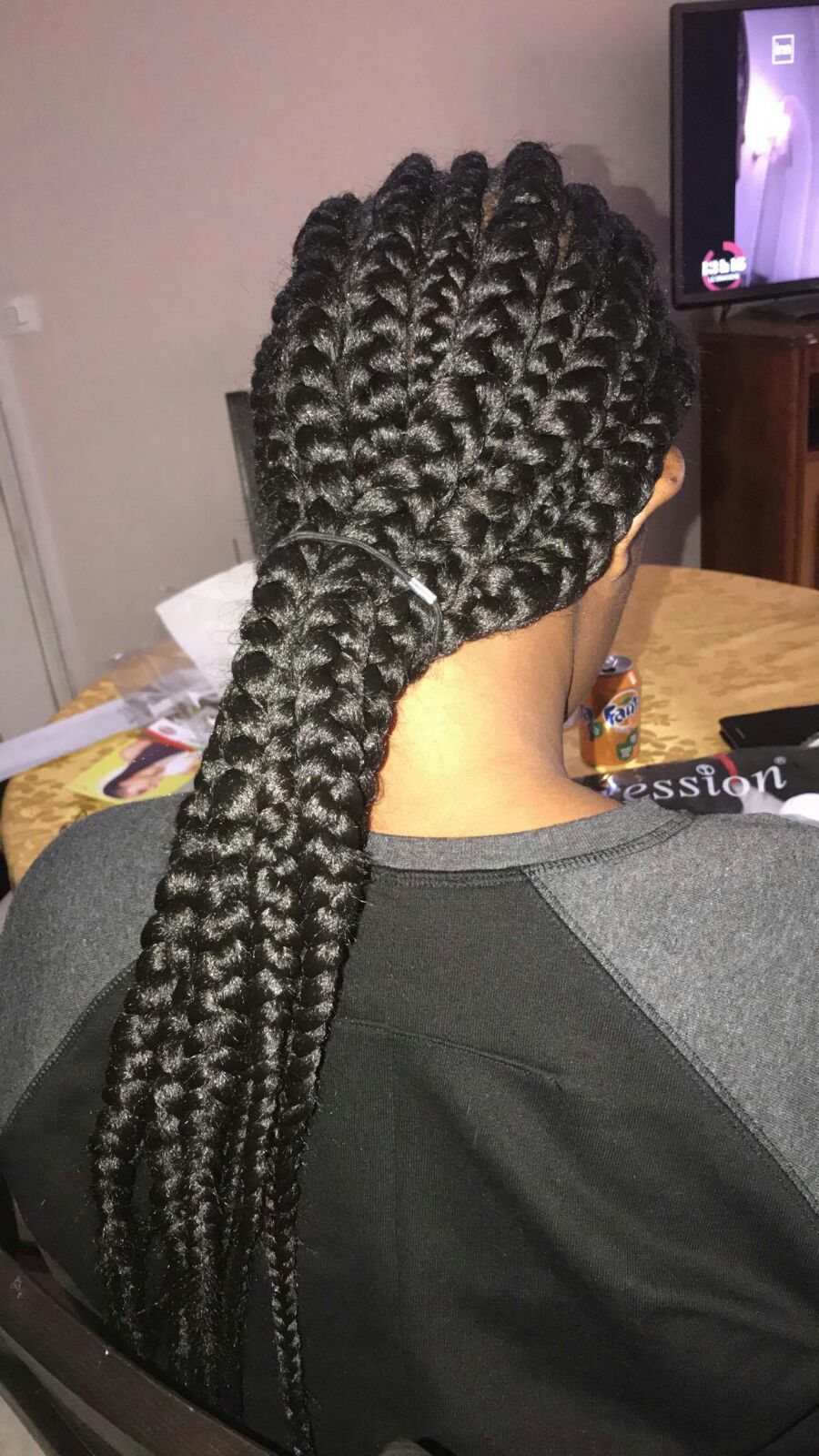 salon de coiffure afro tresse tresses box braids crochet braids vanilles tissages paris 75 77 78 91 92 93 94 95 VWANDWJC