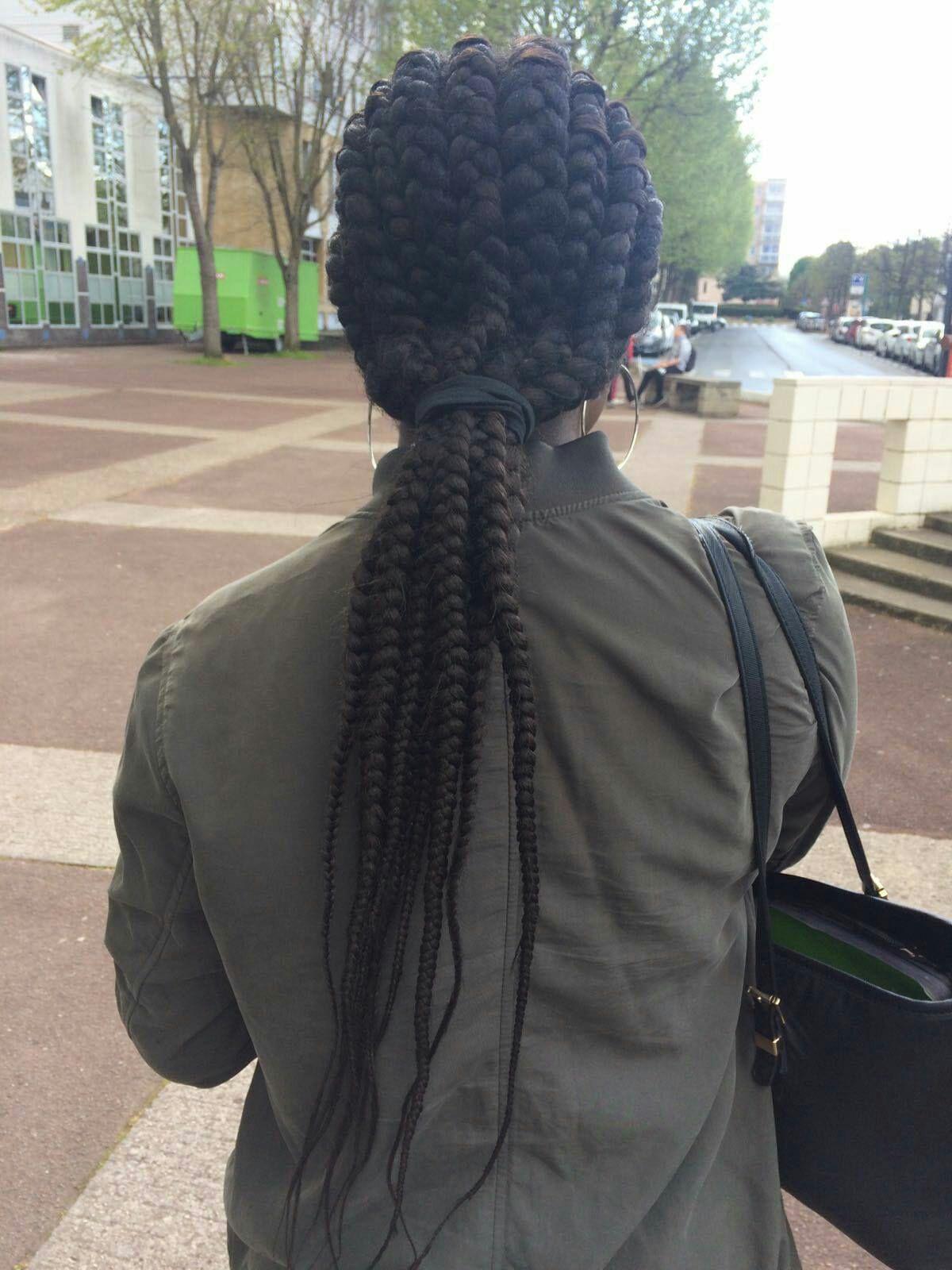 salon de coiffure afro tresse tresses box braids crochet braids vanilles tissages paris 75 77 78 91 92 93 94 95 UMRCBCPU